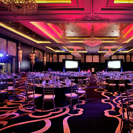 Annual Legal Awards 2014