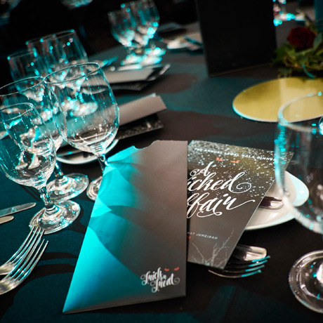 Annual Legal Awards 2015