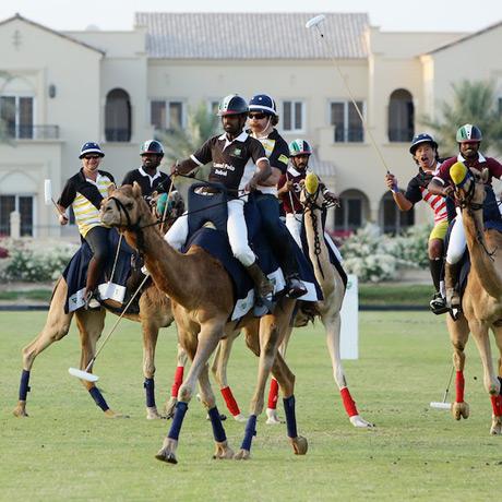 CNCF Dubai Rugby Tour