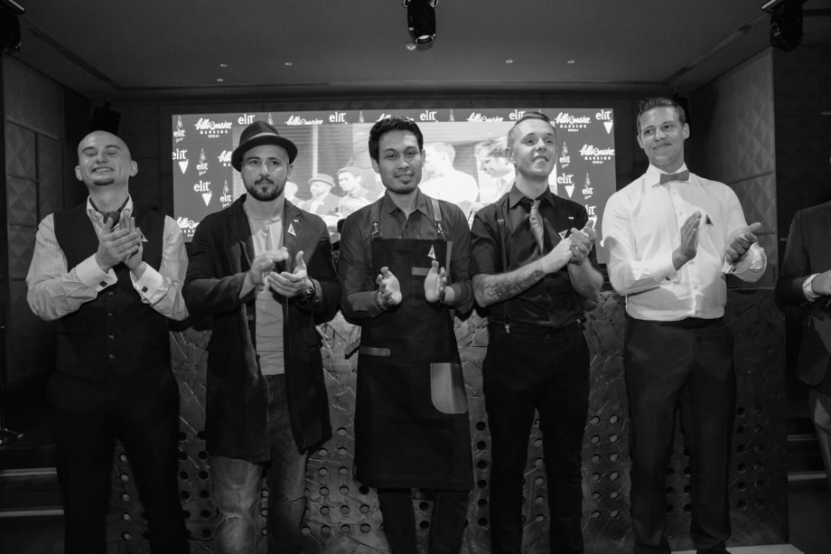 Art of Martini finalists