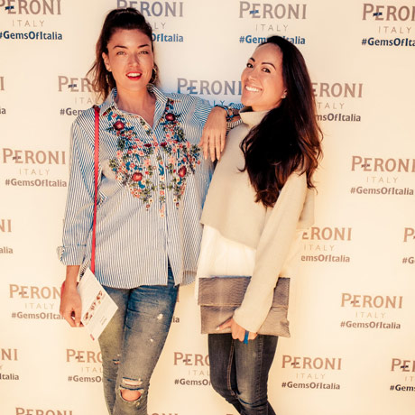 Peroni Girls