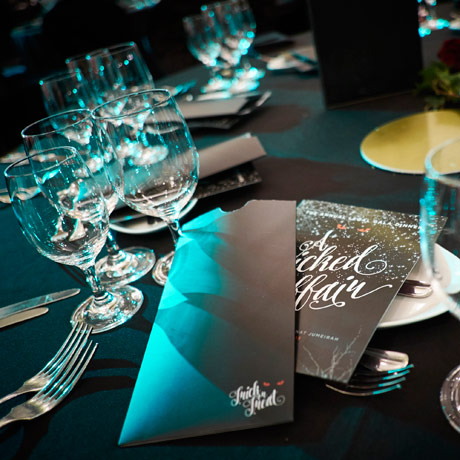 Award Ceremonies Dubai