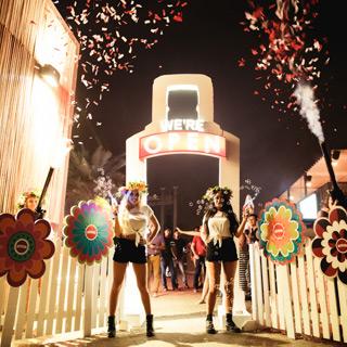 festival and event management Dubai