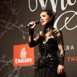 Gala Dinner Events Abu Dhabi