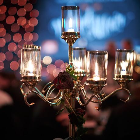 Gala Dinner Events Dubai